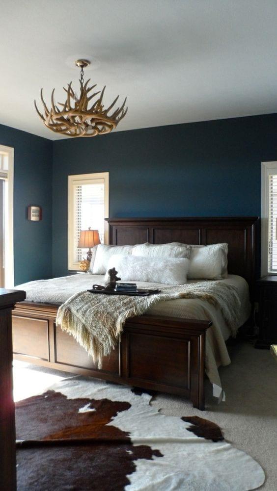 Colores para dormitorios matrimoniales