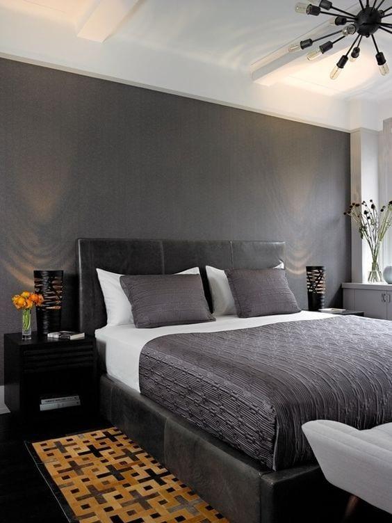 Colores para dormitorios modernos
