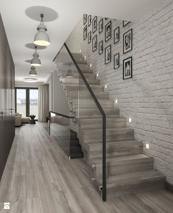 Concepto de diseño de interiores