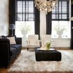 decoracion de espacios con persianas