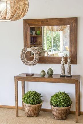Equilibrio y balance en el diseño de interiores