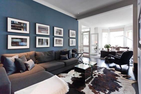 Colores Para Salones 2019 Tendencias En Decoracion De Interiores