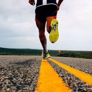 Zapatos y ropa adecuados para running