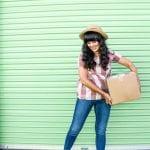 Imágenes de como organizar la ropa para una mudanza