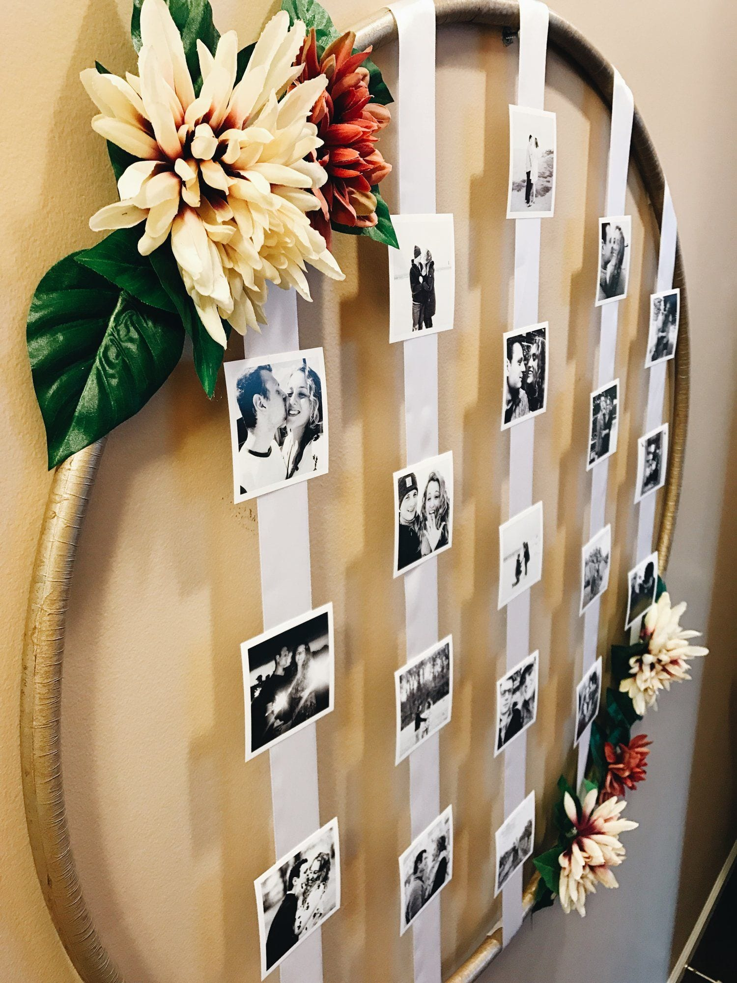 Hermosas ideas para decorar en hula hula