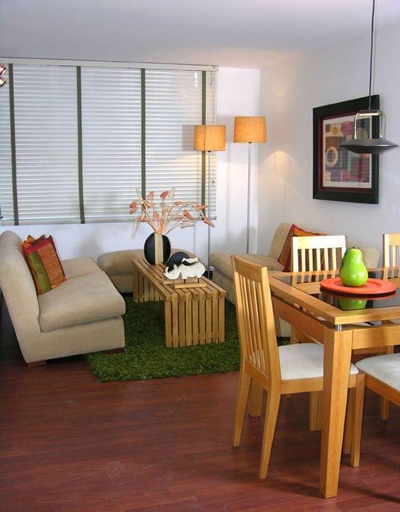 colores para salas y comedores