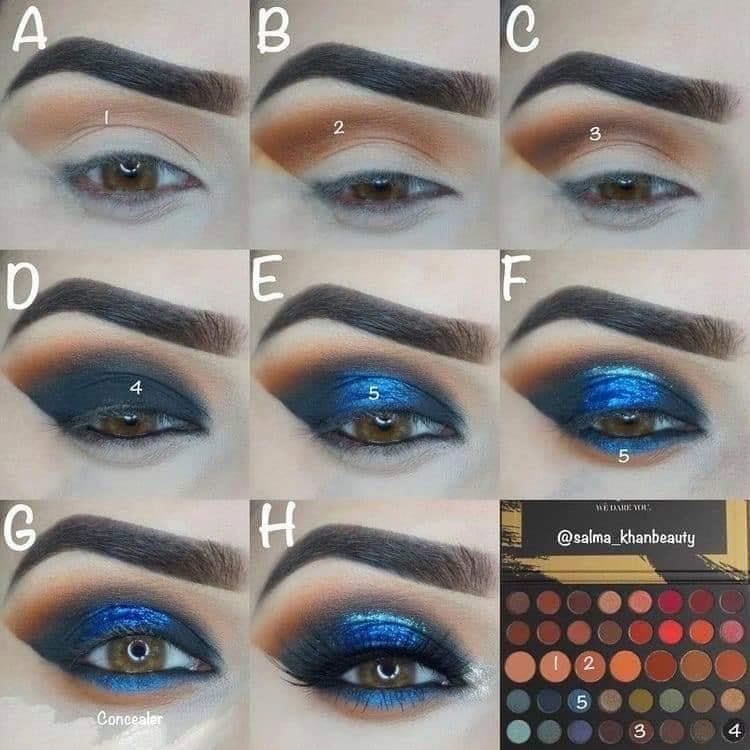 Tips para perfilar las cejas