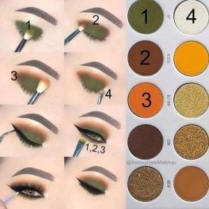 Tips y trucos de maquillaje para chicas que apenas estan aprendiendo
