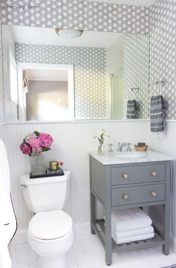 Cómo modernizar baños de manera fácil y barata