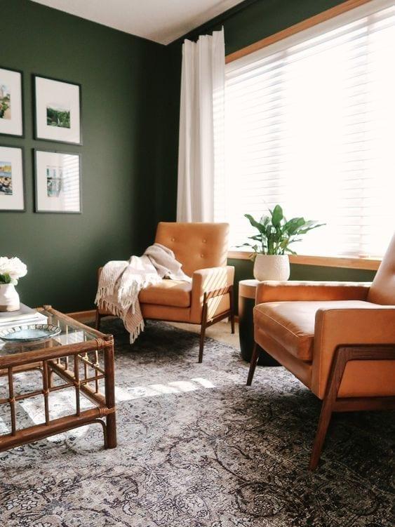 Consejos para que tu sala luzca más limpia