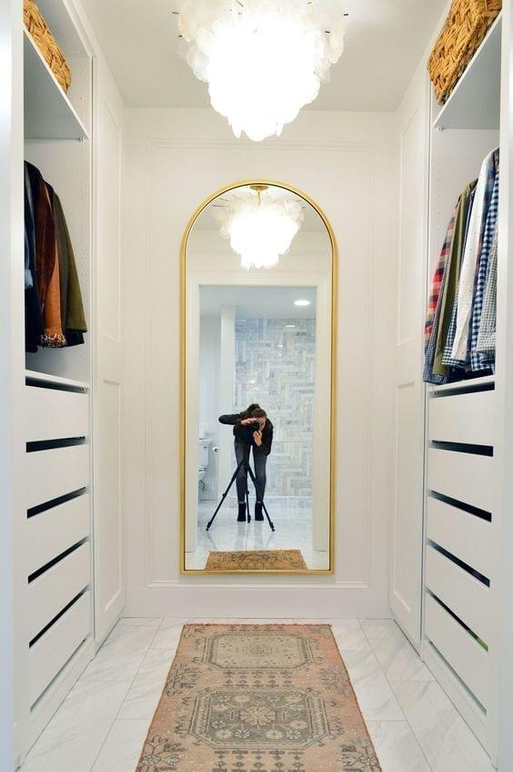Espejos para vestidor