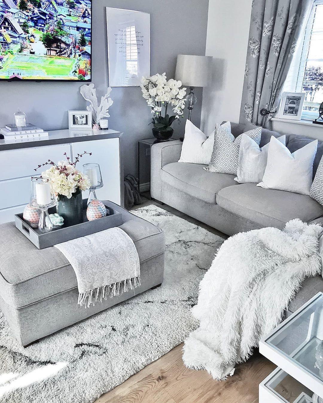 Ideas para decorar una sala pequeña con poco presupuesto