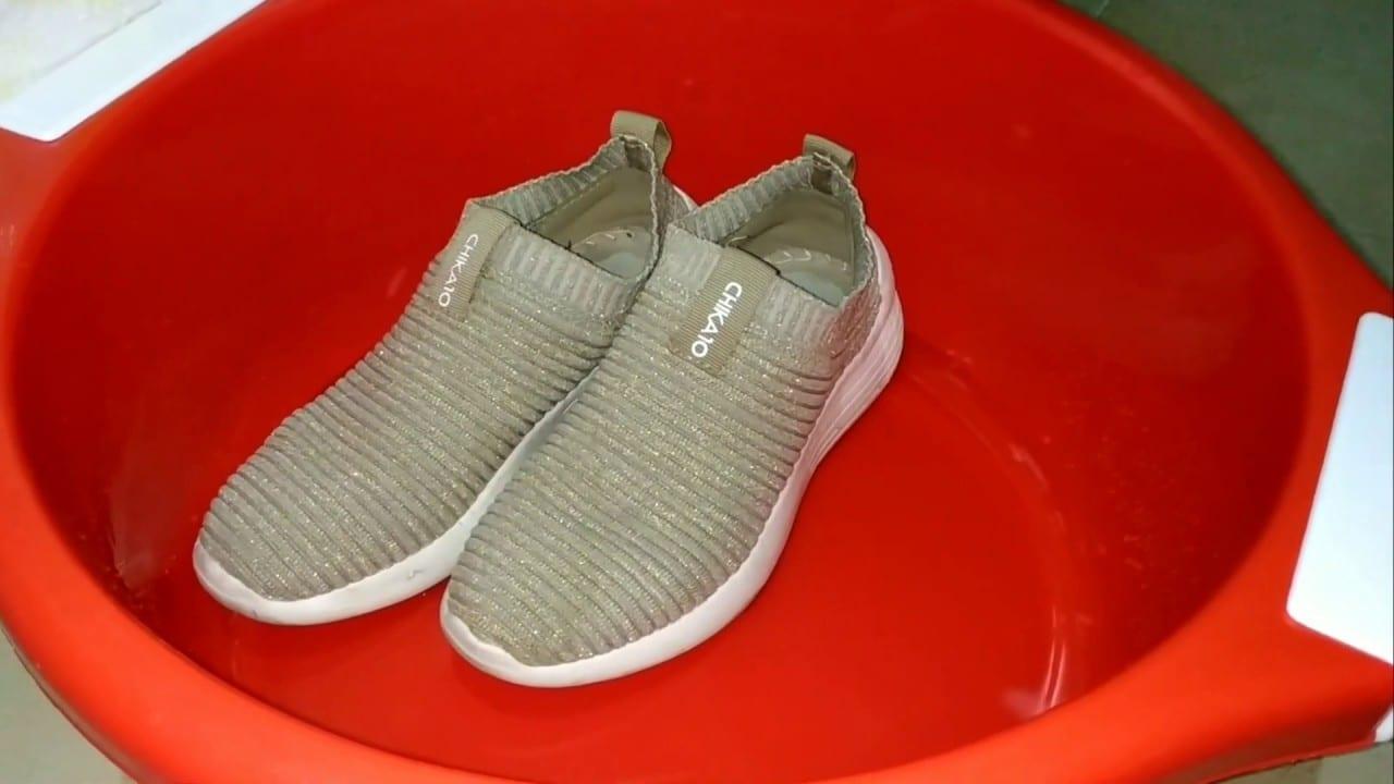 Ideas para sanitizar nuestro calzado