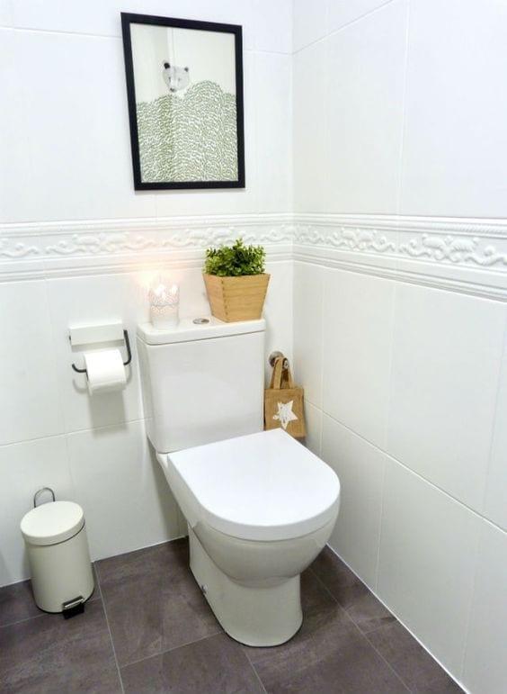 Pinta los azulejos de tu baño