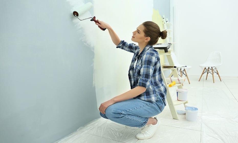Tips para eliminar hongos de paredes