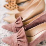 Complementa tus looks con calzado en punta