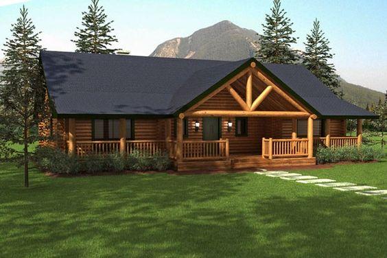 Casas de campo de lujo