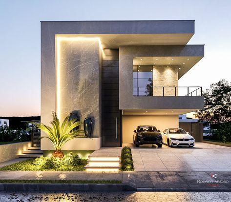 Casas modernas 2021