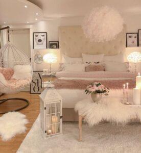Colores para decoración de dormitorios para adolescentes