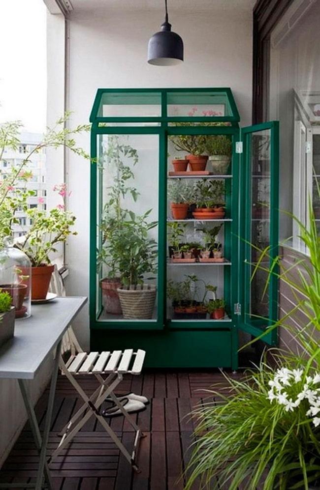 Cómo crear un huerto aromático en casa