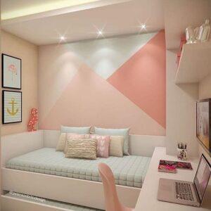 Decoración de dormitorios por colores
