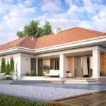 Diseños de casas, planos y fachadas modernas