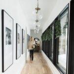 Ideas para decorar pasillos anchos