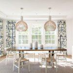 Iluminación para una casa estilo hamptons