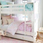 Literas para cuartos compartidos niño y niña