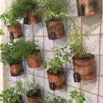 Macetas para huertos aromáticos
