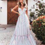 Maxi vestidos de moda
