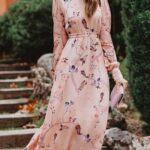 Maxi vestidos shein