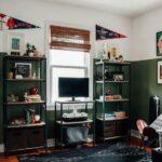 Muebles para dormitorios de adolescentes