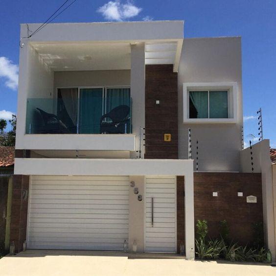 Características de las viviendas duplex