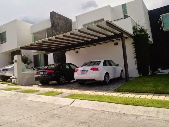 Casas con garaje