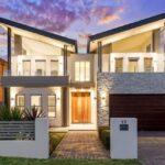 Diseños de casas estilo duplex pequeñas