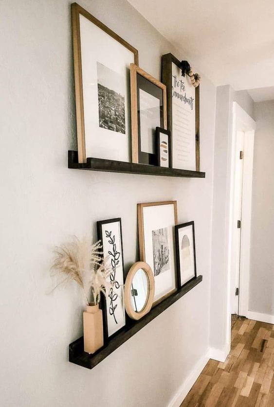 Ideas para decorar tus paredes y que se vean muy originales