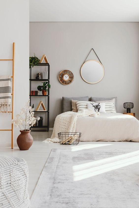 Colores para dormitorios según el feng shui