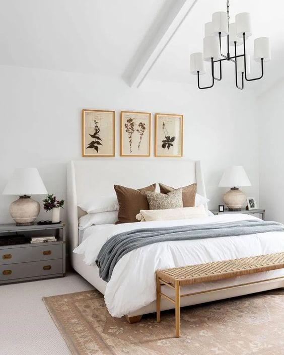 Iluminación para dormitorios según el feng shui