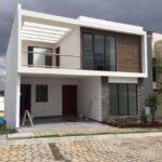 Modelos de casas duplex sencillas