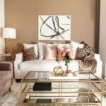 Cuadros de arte para decorar las paredes de tu casa