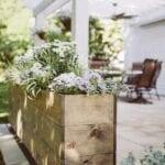 Macetas o maceteros para el jardín