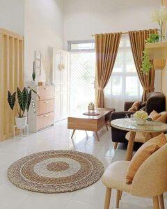 Accesorios decorativos para salas pequeñas