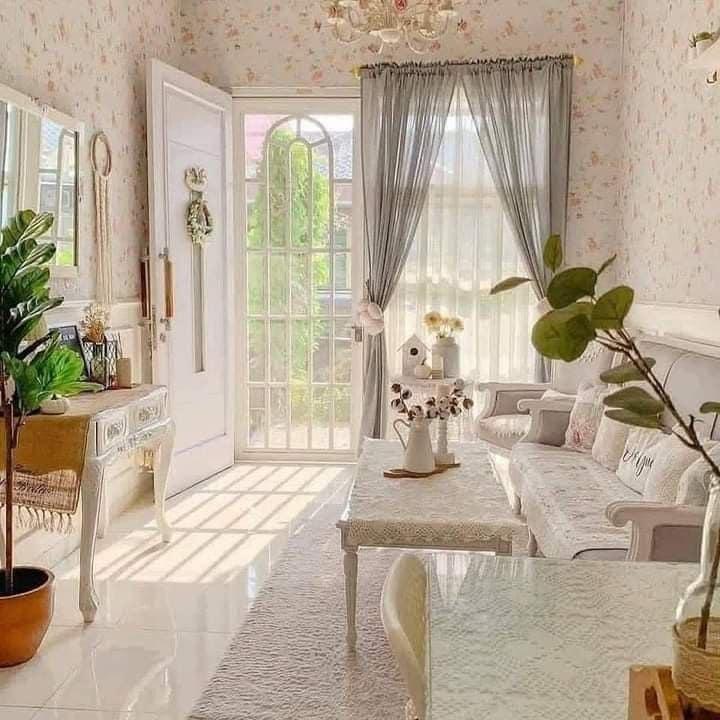 Diseño de muebles para una sala pequeña