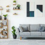 Estilos de decoración para salas de estar