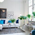 Elementos statement para decoración de salas
